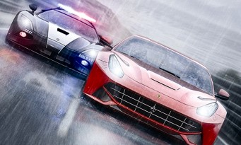Test Need For Speed Rivals Sur Ps4