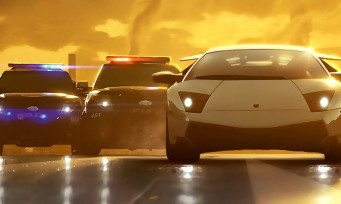 Need For Speed : la série s'offre une pause jusqu'en 2015 !