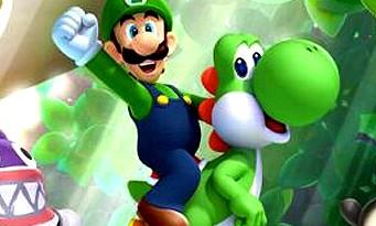 New Super Luigi U : le DLC sera aussi vendu en version boîte !
