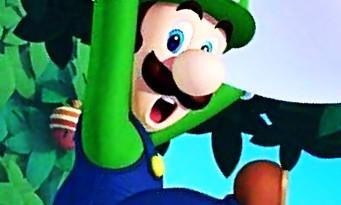 New Super Mario Bros. U Deluxe : un trailer de lancement rebondissant et plein de couleurs