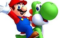 New Super Mario Bros. U : le mode coopération en vidéo