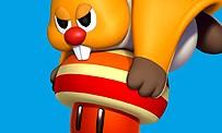 Astuces : New Super Mario Bros U