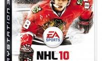 Des images pour NHL 10