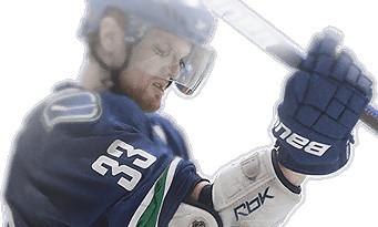 NHL 15 : la série passe à la next gen' en vidéo