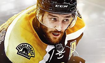 NHL 15 : astuces et cheat codes du jeu