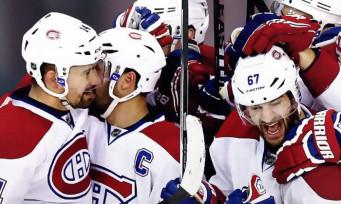 NHL 16 : tous les cheat codes et astuces du jeu