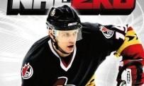 NHL 2K8 en démo sur Xbox 360