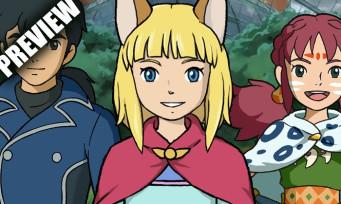 Ni No Kuni 2 : on y a rejoué sur PS4, et si c'était lui le grand J-RPG de 2018 ?
