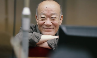 Ni No Kuni 2 : découvrez les secrets de la musique de Joe Hisaishi en vidéo