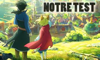 Test Ni No Kuni 2 : le petit prince du J-RPG qui a tout d'un grand