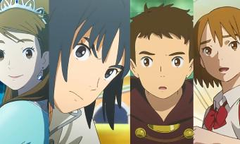 Ni No Kuni : le film d'animation s'offre une 1ère bande-annonce enchanteresse