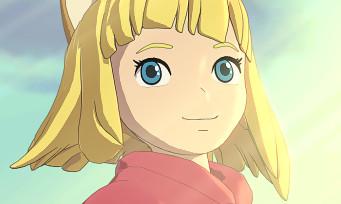 Ni no Kuni 2 : le trailer PlayStation Experience 2016 digne d'un anime