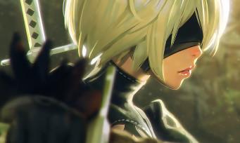 NieR Automata : le trailer du Tokyo Game Show 2016 dévoile la date de sortie