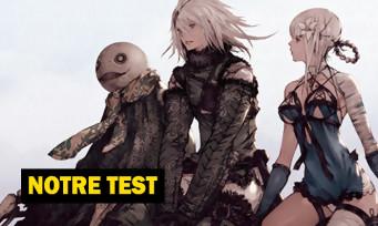Test NieR Replicant ver 1.22 : remasterisé oui, mais un jeu toujours old shool