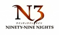Ninety-Nine Nights rase pour pas cher