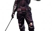 Test Ninja Blade