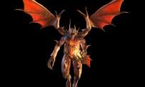 Ninja Gaiden II : le bal masqu
