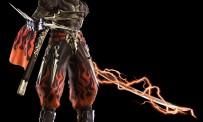 Ninja Gaiden II en mouvement