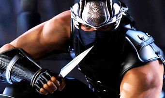 Ninja Gaiden Master Collection: a brutal new trailer, it cuts in all directions