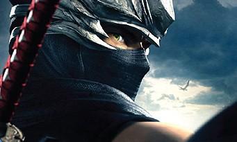 Test Ninja Gaiden Sigma 2 Plus sur PS Vita