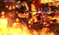 Ninja Gaiden Sigma : un duel d'images