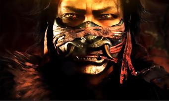 Nioh 2 : du gameplay apparaît sauvagement avec une bêta fermée
