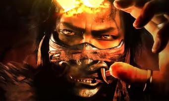 Nioh 2 : un long documentaire consacré au jeu, le producteur de Bloodborne est dedans