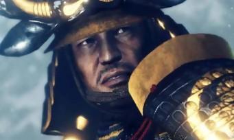 Nioh 2 : le plein de nouvelles images sur PS4 Pro, les fans vont apprécier