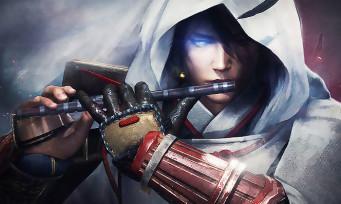 """Nioh 2 : des vidéos de gameplay pour le DLC """"Le disciple du Tengu"""", un boss fight en prime"""
