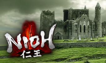 Nioh 3 : adieu l'ère Sengoku, bonjour la mythologie celtique ? Le réalisateur de la série se confie