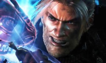 Test NioH sur PS4