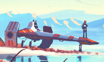 No Man's Sky : une vidéo pour nous prouver que le jeu a changé