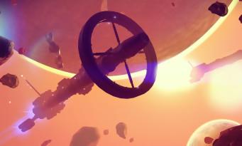 """No Man's Sky : une vidéo qui présente les nouveautés de la mise à jour """"Foundation"""""""