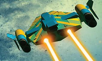 No Man's Sky : 18 nouvelles minutes de gameplay avec un peu d'action