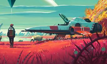 No Man's Sky : le cross-play annoncé pour demain, le jeu débarque aussi dans le Xbox Game Pass