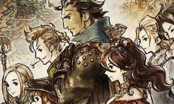 Octopath Traveler : Square Enix annonce une version mobile et dévoile les ventes, c'est du tout bon