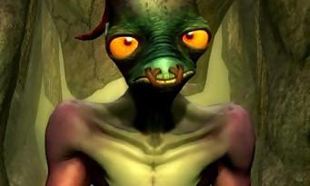 L'Odyssée d'Abe New 'n' Tasty tient sa date de sortie sur Xbox One