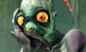 Oddworld : L'Exode d'Abe en HD est bien dans les cartons