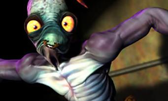 Oddworld New N'Tasty : astuces et cheat codes du jeu