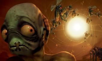Oddworld New 'n' Tasty : le jeu arrivera sur Switch cet automne