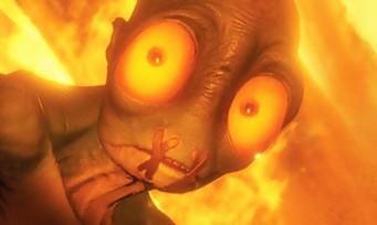 Oddworld Soulstorm : une bien belle vidéo de gameplay pour un remake attentionné