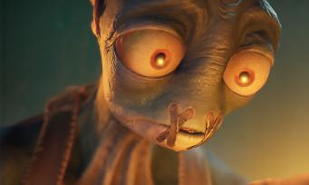 Oddworld Soulstorm : les versions PS4 et PS5 seront disponibles en boîtes, Microids sur le coup