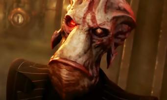 Oddworld Soulstorm : le remake s'offre un nouveau trailer sur PS5, entre humour et violence