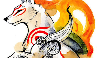 Okami HD : la version Switch annoncée lors du Nintendo Direct, voici le 1er trailer