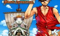 Test One Piece : GA