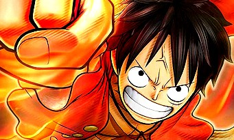 One Piece Pirate Warriors 3 : Bandai Namco anonce le jeu sur PS4 !
