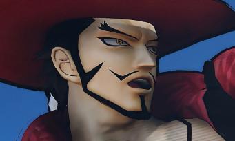 One Piece Pirate Warriors 3 : une vidéo de gameplay et des images inédites