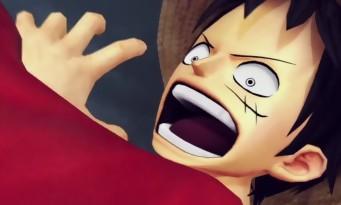 One Piece Pirate Warriors 3 : Bandai Namco dévoile les premiers DLC du jeu