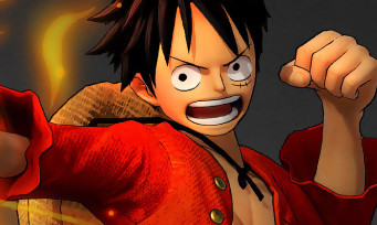 One Piece Pirate Warriors 4 : le trailer du Tokyo Game Show 2019 est là, il y a du monde à l'écran