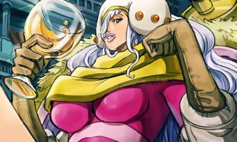 One Piece Pirate Warriors 4 : Charlotte Smoothie sera le 1er perso jouable en DLC, les images